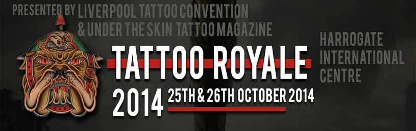 Tattoo Royale