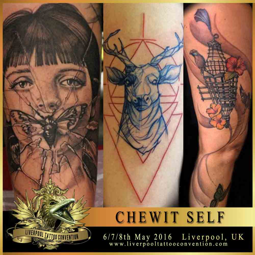 chewit self liverpool tattoo convention. Black Bedroom Furniture Sets. Home Design Ideas