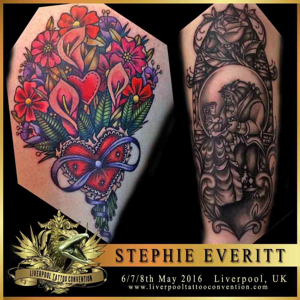 stephie everitt liverpool tattoo convention. Black Bedroom Furniture Sets. Home Design Ideas