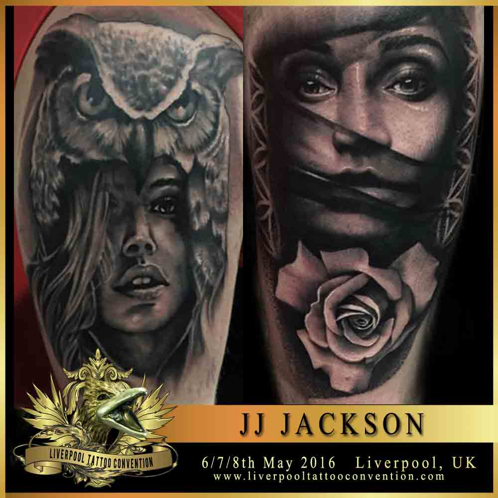 JJ Jackson and The Jackals Ring Telephone