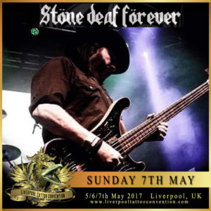 stoneforever